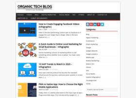 organictechblog.com