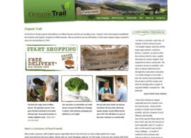 organictrail.co.uk