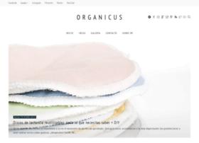 organicusweb.com