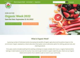 organicweek.ca