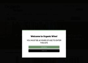 organicwine.com.au