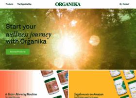 organika.com