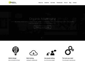organikadvertising.com