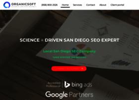 organiksoft.com