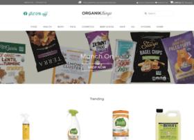 organikthings.myshopify.com