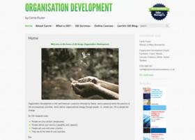 organisationdevelopment.org