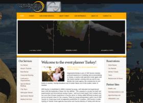 organisationturkey.com