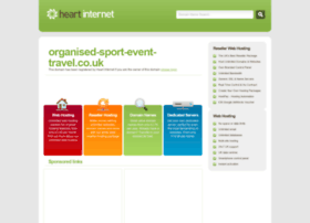 organised-sport-event-travel.co.uk