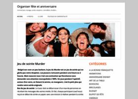 organiser-fete.fr