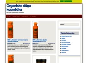 organisko-dunu-kosmetika.piksens.com