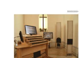 organist.com