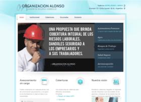 organizacionalonso.com