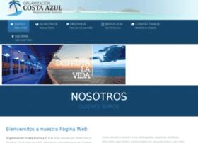 organizacioncostazul.com