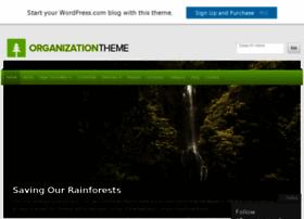 organizationdemo.wordpress.com