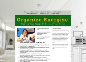 organize-energize.yolasite.com