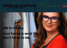 organizeanything.com