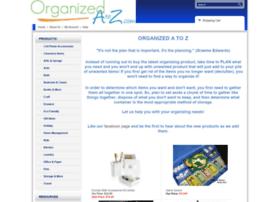 organizedatoz.com