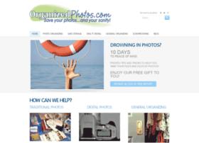 organizedphotos.com