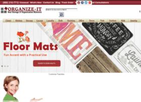 organizeit-online.com