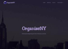 organizeny.com