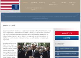 organizerdavidturkell.nationbuilder.com