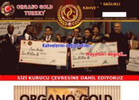 organogold-turkey.com