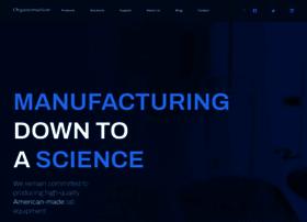 organomation.com