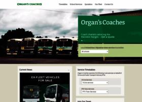 organscoaches.com.au