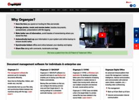 organyze.com