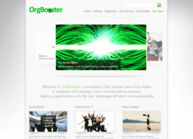orgbooster.com