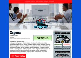 Orgena.com