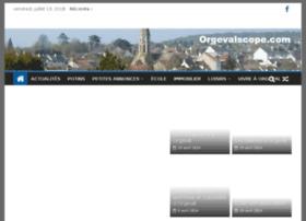 orgevalscope.com