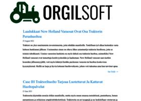 orgilsoft.com