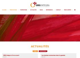 orgintegra.com
