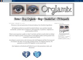 orglamix-pr.blogspot.com