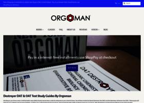 orgoman.com
