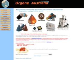 orgoneaustralia.com.au