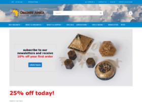 orgoniseafrica.com