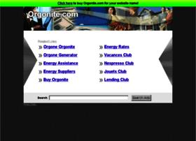 orgonite.com