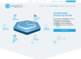 orgprint.ru