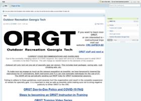 orgt.pbworks.com