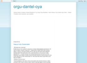 orgudantel-oya.blogspot.com