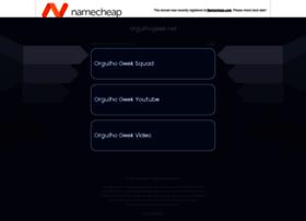 orgulhogeek.net