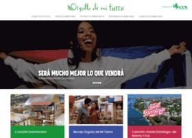 orgullodemitierra.com.do