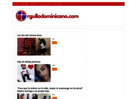 orgullodominicano.com