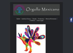 orgullomexicano.com.mx