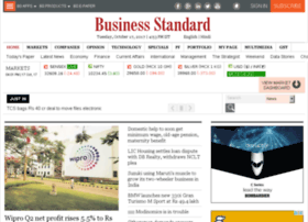 orgwap.business-standard.com