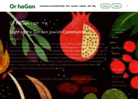 orhagan.org