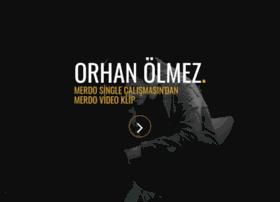 orhanolmez.com