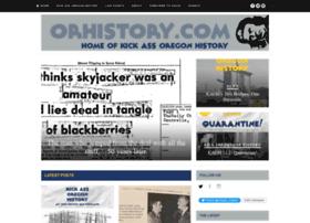 orhistory.com